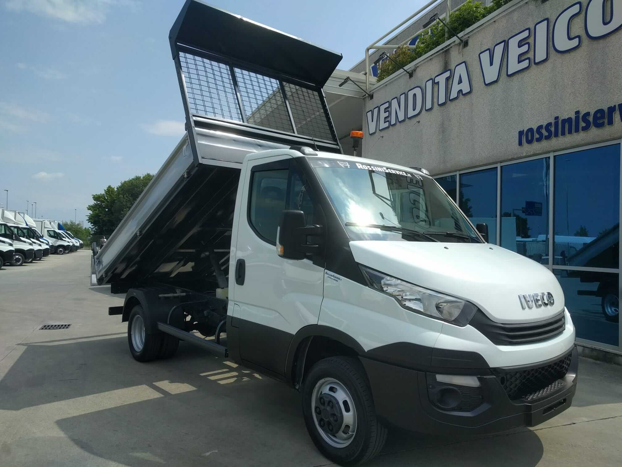Iveco Daily 35-140 35C14