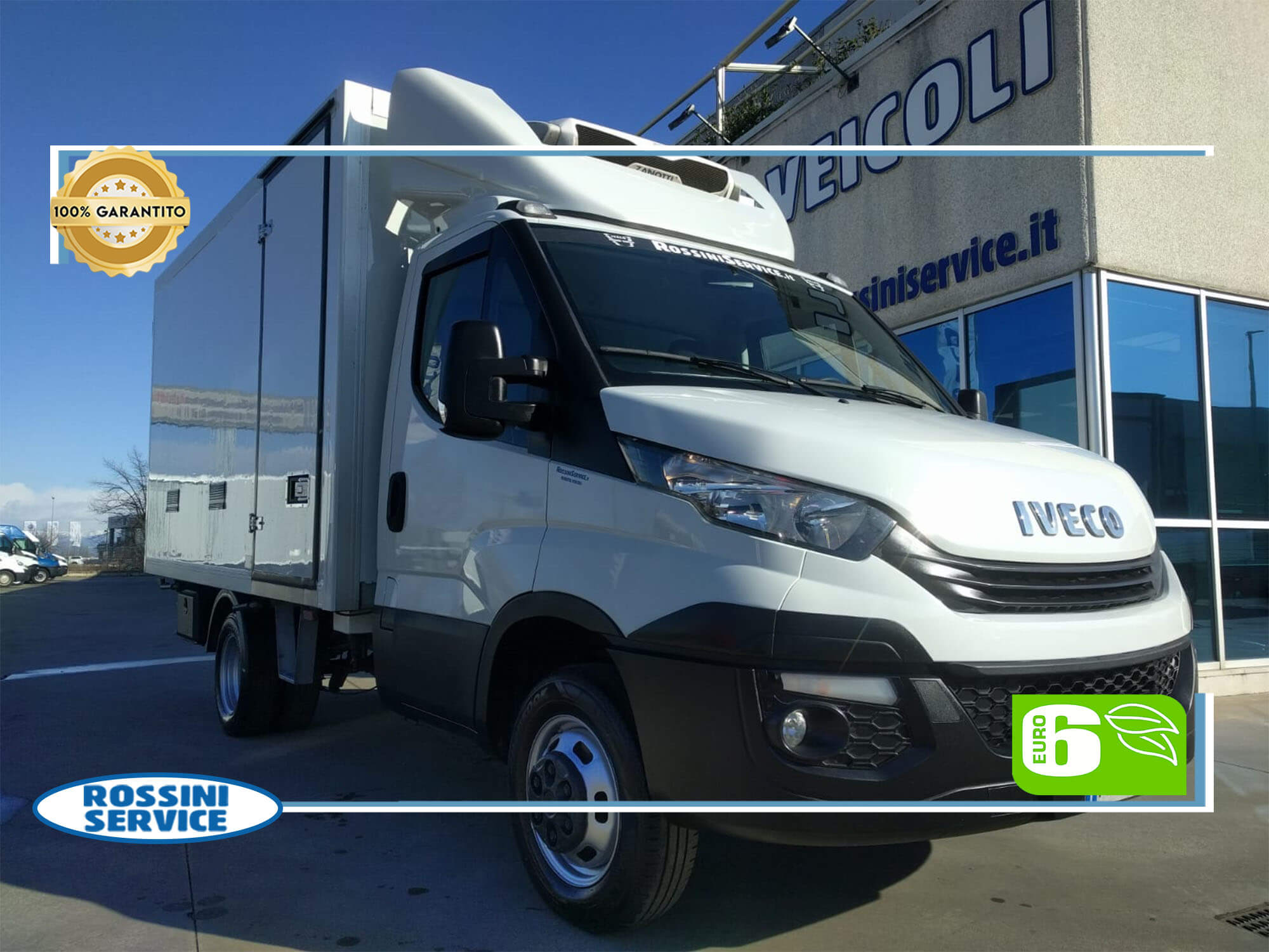 Iveco Daily 35C14 35-140/160