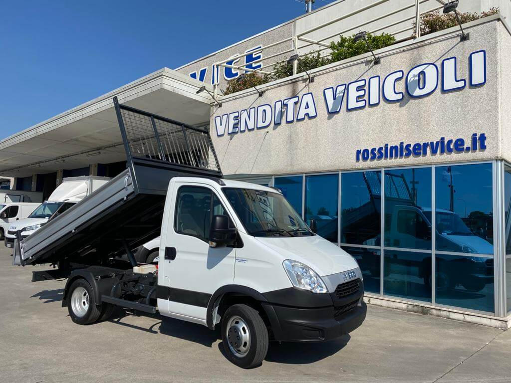 Iveco Daily 35C11/16