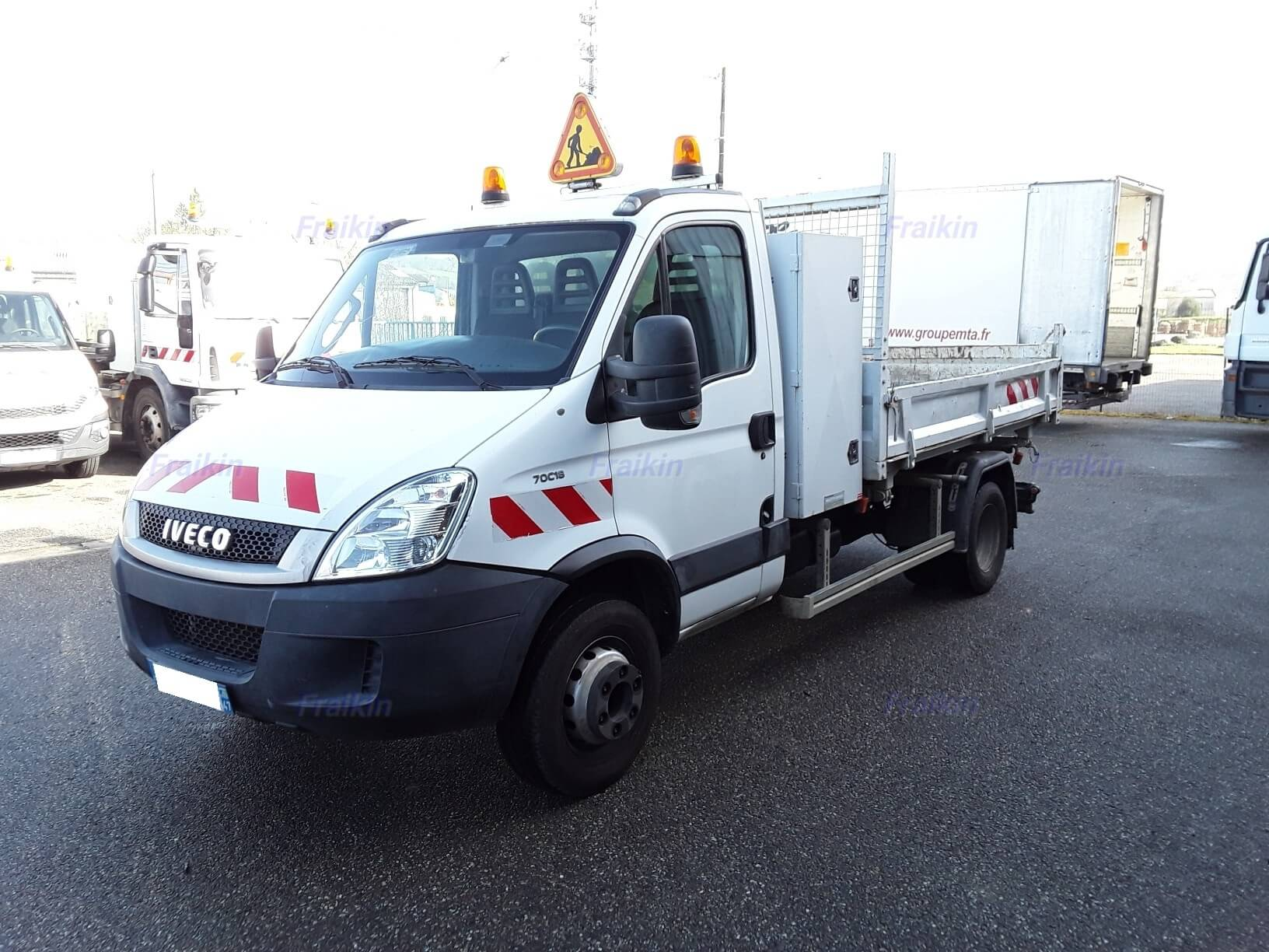 Iveco Daily 70C18