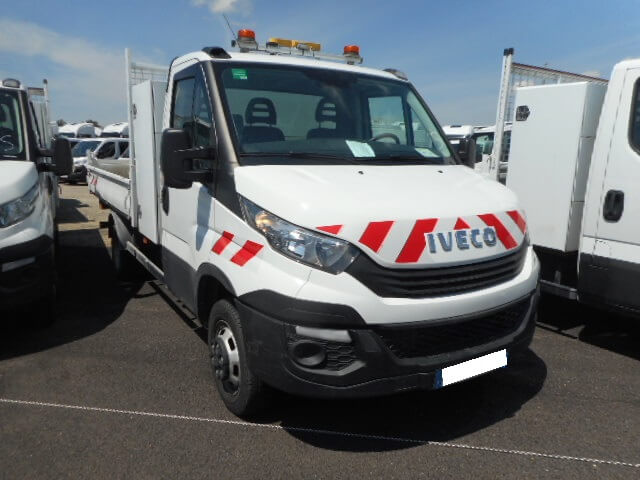 Iveco Daily 35C14 Ribaltabile